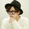メガネがトレードマーク!BLUE ENCOUNT (ブルーエンカウント) のボーカル、田邊駿一はどんな人?身長は?彼女はいるのか?調べてみた!
