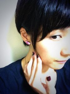 ハルカ髪型2