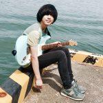 おいしくるメロンパンのギターボーカル、ナカシマはどんな人?年齢や身長、出身大学、彼女についても調べてみた!