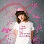 SHE IS SUMMER の MICO (元ふぇのたす) が可愛い! 本名や年齢、身長、彼氏についても調べてみた!