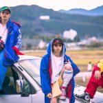 SUSHIBOYS (スシボーイズ) のメンバーの本名や年齢、おすすめの人気曲など、Wiki風まとめ!